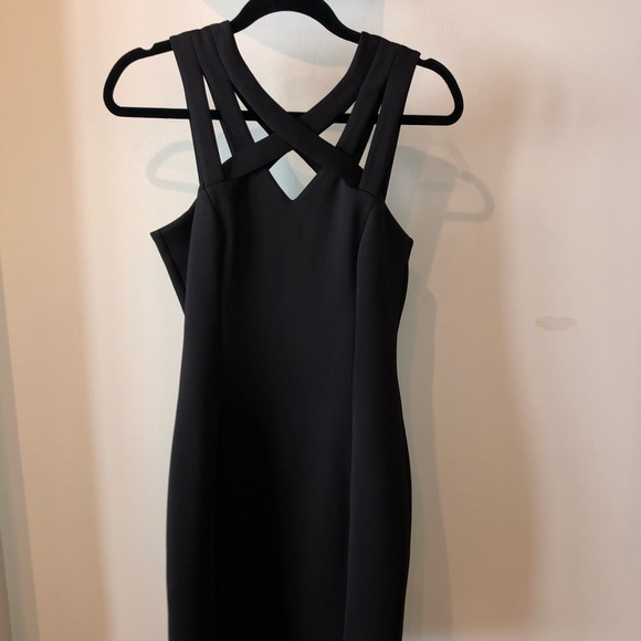 1d82101a588ca Guess Dresses   Black Cocktail Dress   Poshmark